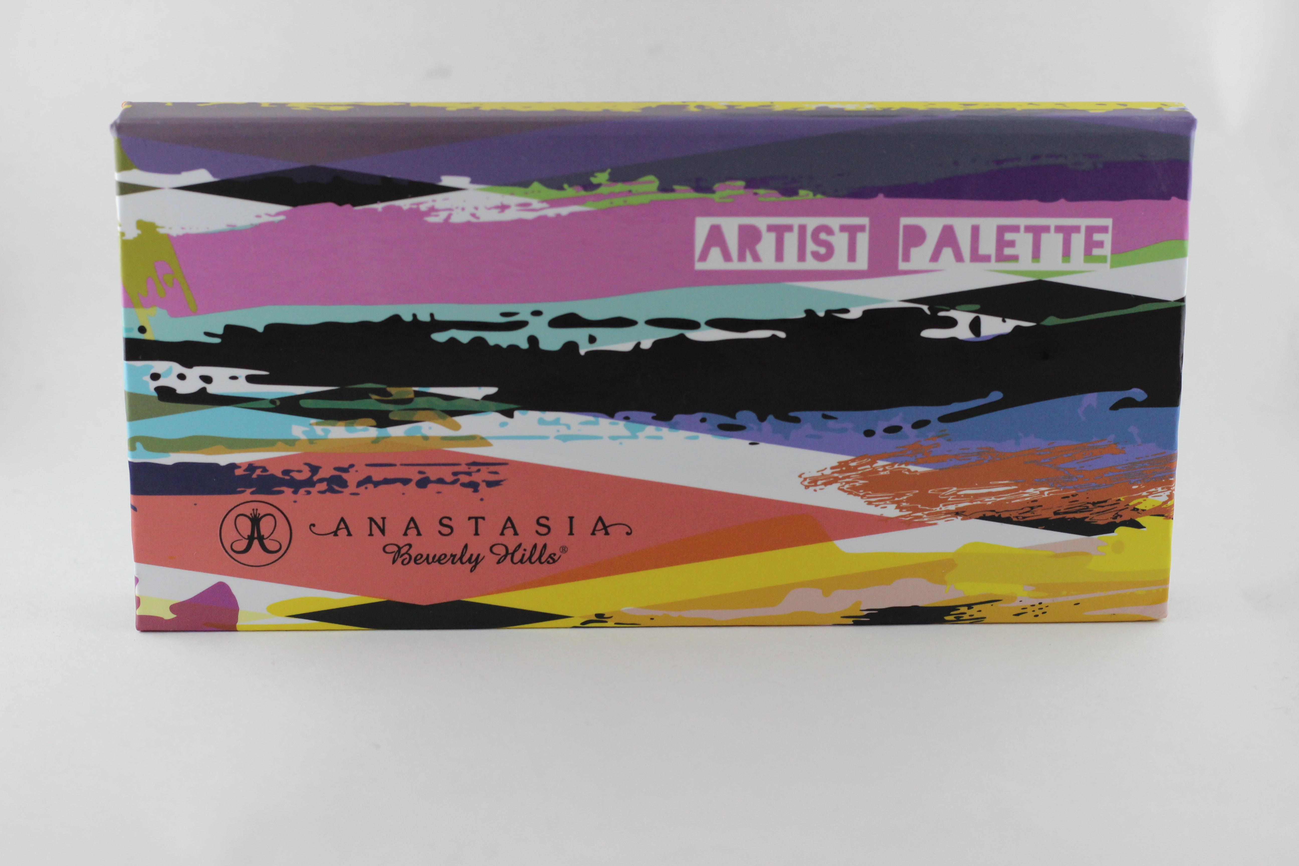 Anastasia Beverly Hills 'Artist' Palette