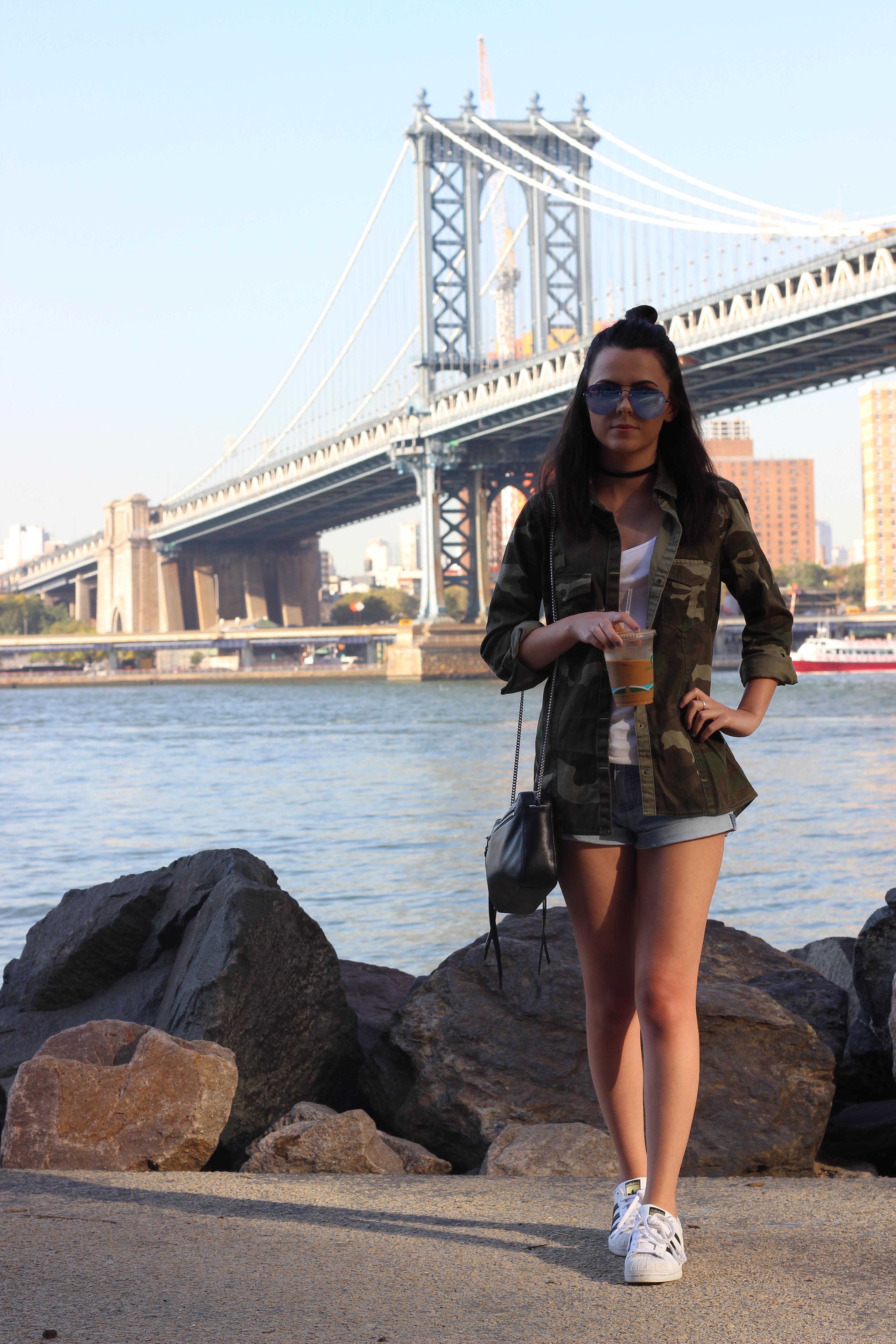 Brooklyn OOTD
