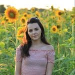 Sunflower Field : OOTD