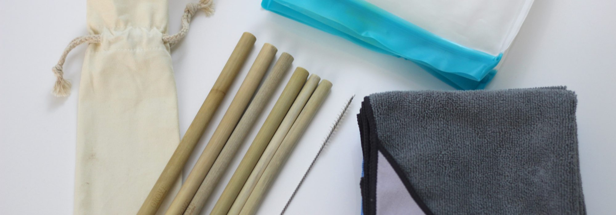 Zero Waste Products – Products to Swap Out