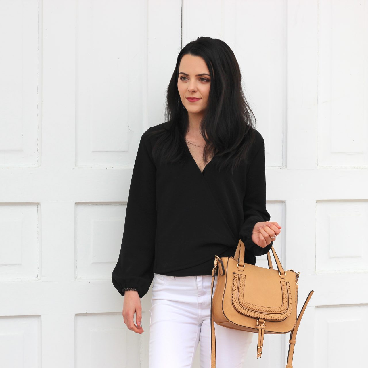 Winter to Spring Transition Pieces