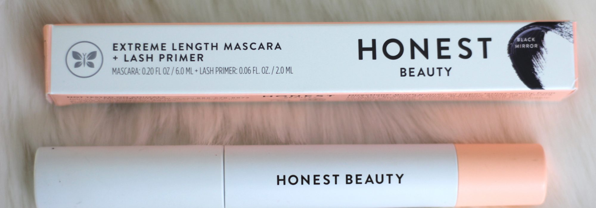 Honest Beauty Extreme Length Mascara + Lash Primer Review