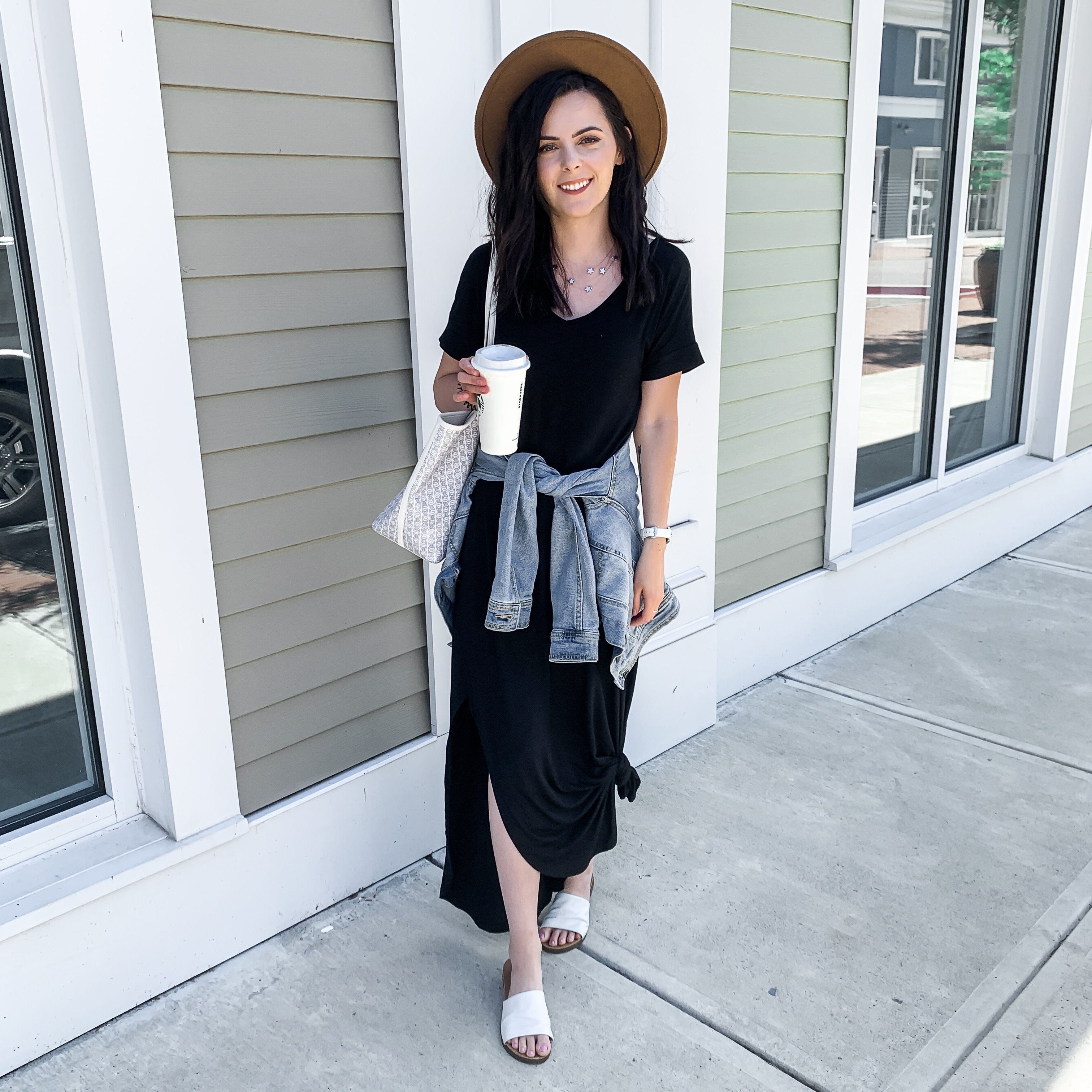 3 Must Have Travel Outfits for Summer