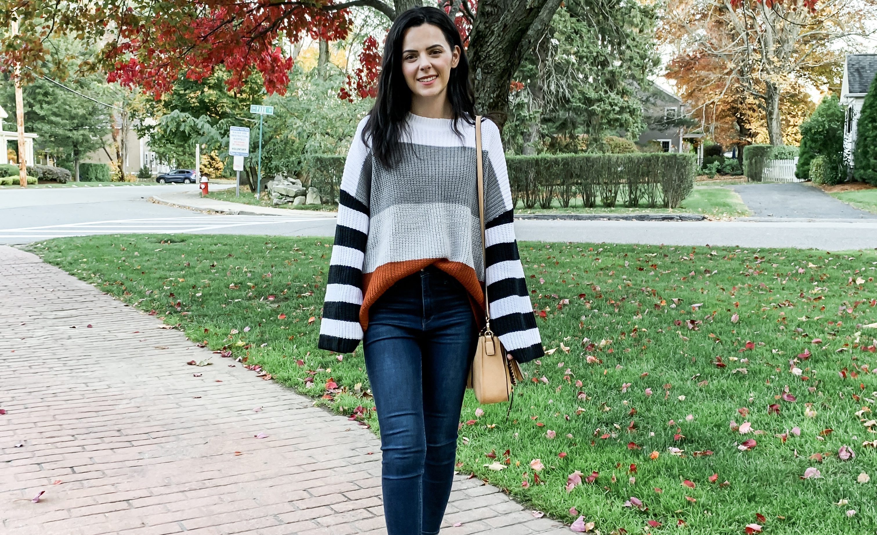 3 Outfit Ideas for this Fall